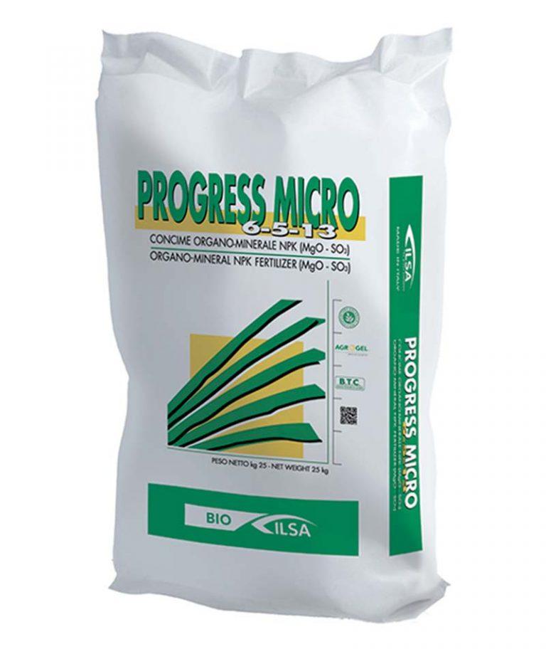 PROGRESS-MICRO